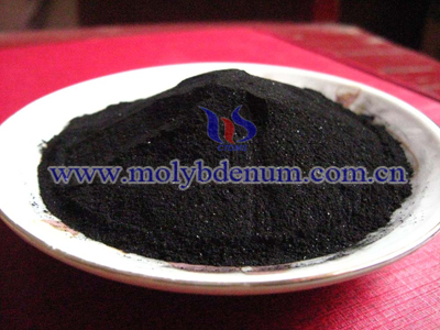 molybdenum disilide powder