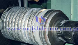 molybdenum chromium alloy
