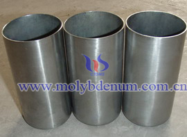 molybdenum tungsten alloy products