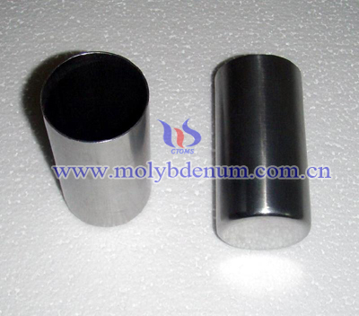 molybdenum tungsten alloy crucible