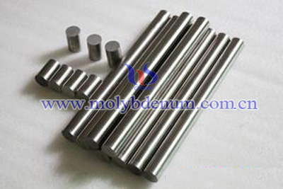 moly tungsten alloy products